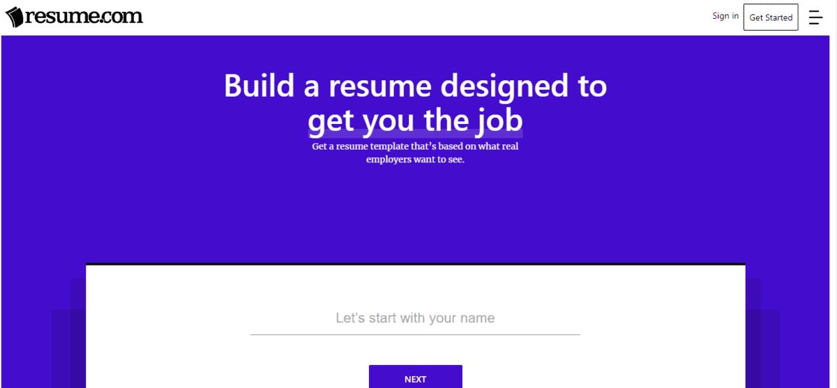 Resume.com