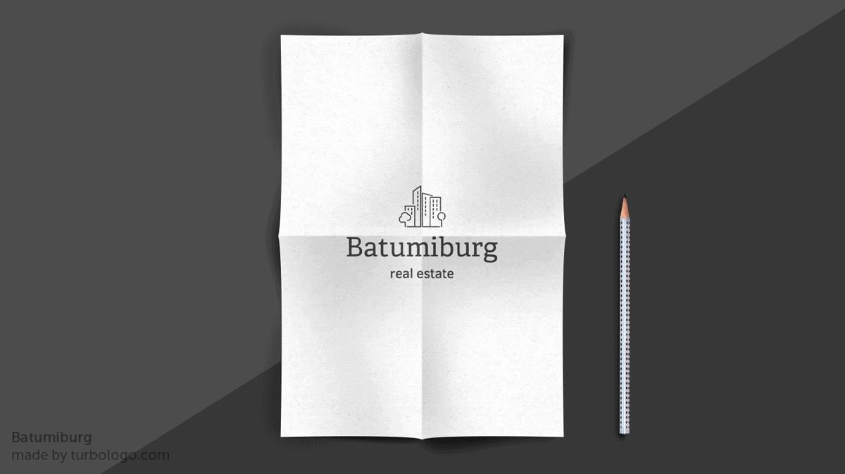 Batumiburg dashboard