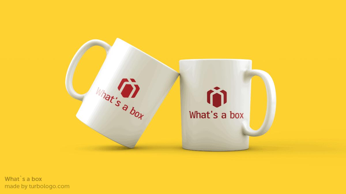 What's a box logo