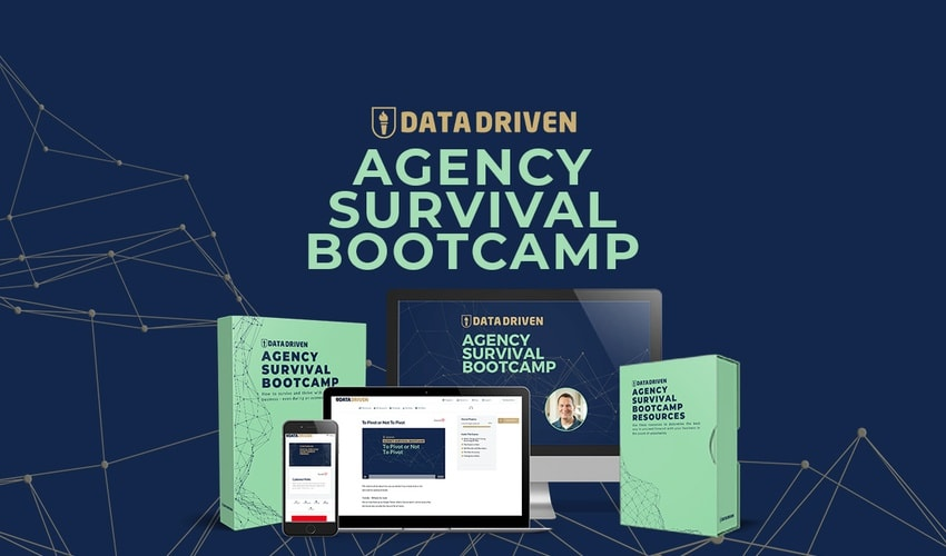 Agency Survival Bootcamp