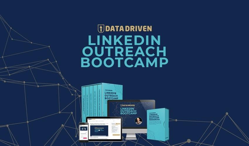 LinkedIn Outreach Bootcamp
