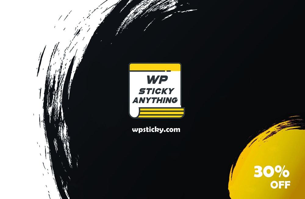 Black Friday Cyber Monday Wordpress 2020