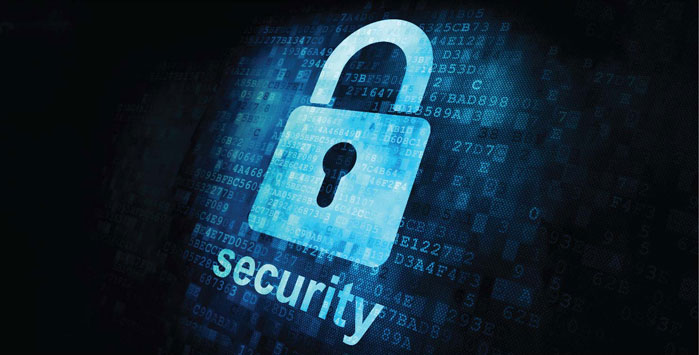 Programming language security illustration